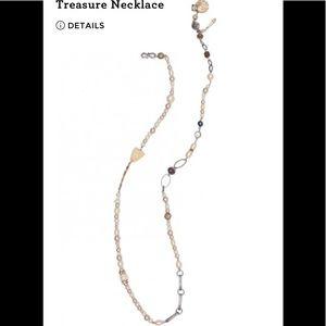 Cabi Treasure Necklace